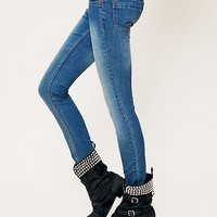 Free People Lightweight Stretch Skinny at Free People Clothing Boutique