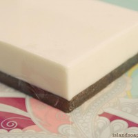 Coconut Cream Soap - Goat's Milk So.. on Luulla