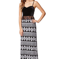 LA Hearts Knit Maxi Skirt at PacSun.com