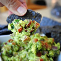 *Simply Scratch*: :Better Than Restaurant Guacamole: