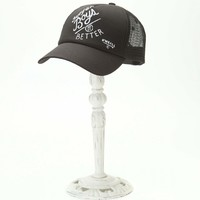 O'Neill BETTER DAYS HAT from Official US O'Neill Store