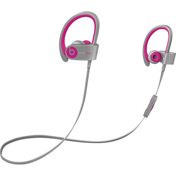 Beats by Dre Powerbeats 2 Wireless Headphones