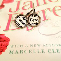 Jane Eyre And Mr Rochester Antiqued.. on Luulla
