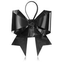 MM6 Maison Martin Margiela Designer Handbags Bow Bag/Backpack