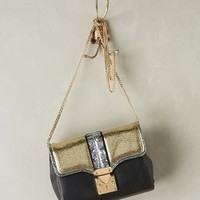 Chiave Crossbody Bag by Anthropologie Carbon One Size Bags
