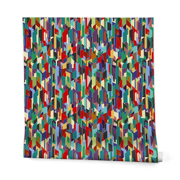 Sharon Turner Facet Wrapping Paper - 2' x 10' Roll