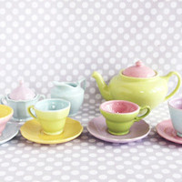 Shop Sweet Lulu ? Tea Time
