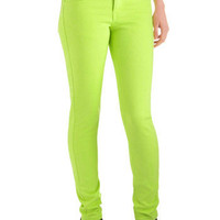 Neon the Move Jeans | Mod Retro Vintage Pants | ModCloth.com