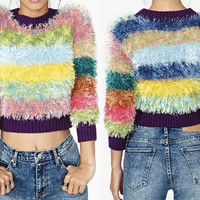 Sould Out!! Unif Furby Sweater