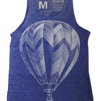 .Free Clothing Co ? Balloon Tank