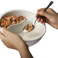 No More Soggy Cereal With The Obol Bowl