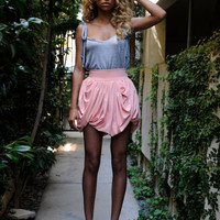 The Flutter Skirt