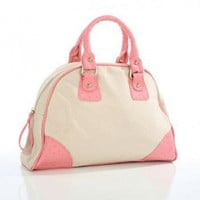 CANVAS BOWLING BAG @ KiwiLook fashion