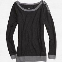 Women's Madrona Sweater - Burton Snowboards