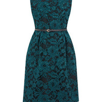 Lace | Greens Lily Lace Dress  | Oasis Stores Limited