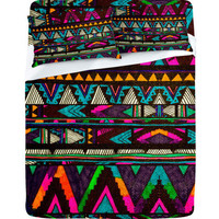 DENY Designs Home Accessories | Kris Tate Huipil Sheet Set