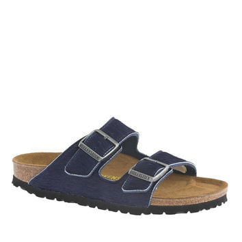 Women's Birkenstock® calf hair Arizona sandals