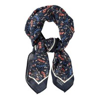 The Clarence Wool Scarf | Jack Wills