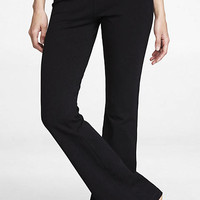 FOLD-OVER YOGA PANT from EXPRESS