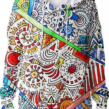 Fair Hoodie created by duckyb | Print All Over Me