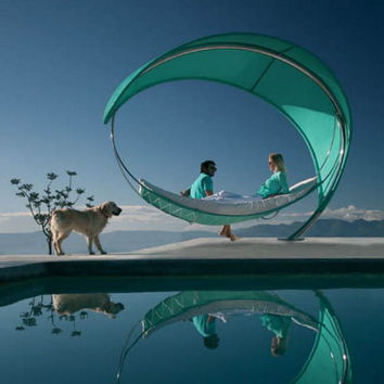 Hammocks : Patio Furniture Made for Relaxation
