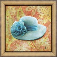 Windsor Vanguard Hat Collection III by Unknown - VC1395C - All Wall Art - Wall Art & Coverings - Decor