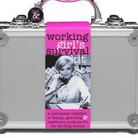Ms. & Mrs. - Working Girl's Survival Kit
