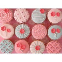 TORTAS FORRADAS Y DECORADAS PARA OCASIONES ESPECIALES. :: PASTRY PLANET | FASHIOLISTA | love your style!