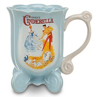 Disney Premiere Cinderella Mug | Disney Store