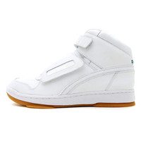 CHAPTER x Reebok CL Alien Stomper  White/Gum