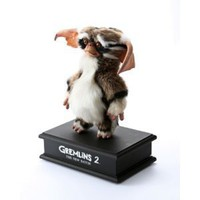 Amazon.com: Original Movie Prop - Gremlins 2: The New Batch - Lenny Open Top Puppet - Authentic: Collectibles