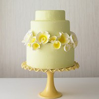 10 Beautiful Wedding Cakes | Austin Wedding | Austin Wedding Blog