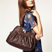 Oasis | Oasis Tokyo Triple CompartmentBag at ASOS