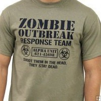 i love ZOMBIES
