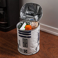 Star Wars R2-D2 Lunch Bag with Sound