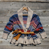 Navajo Sunset Sweater, Sweet Country Women&#x27;s Clothing