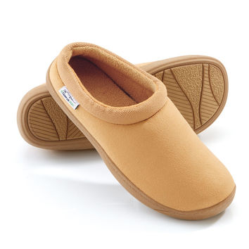 Tempur-Pedic® MicroSuede Women's Slippers