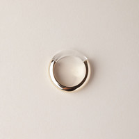 Maison Martin Margiela Line 11 / Ring w/Lucite  |   La Garonne