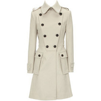 Classic investment coat - Polyvore