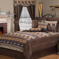 Dakota Grand Suite Bedding Set | Atlantic Linens