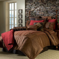 Cibola Comforter Set | Atlantic Linens