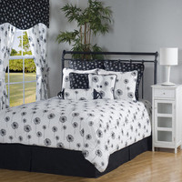 Dandelion Grand Suite Bedding Set | Atlantic Linens