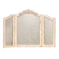 Vintage Princess Vanity Mirror - Belle Escape