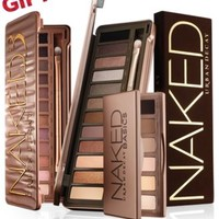 Urban Decay The Naked Palette Family   macys.com