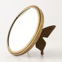 Skipperling Mirror - Anthropologie.com