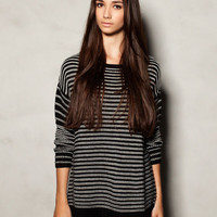 STRIPED LINK JERSEY - NEW PRODUCTS - WOMAN -  United Kingdom