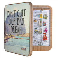 Maybe Sparrow Photography Day Dream BlingBox - BlingBox