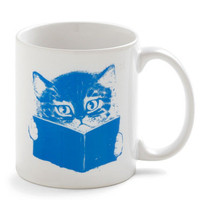 Fur-st Edition Mug | Mod Retro Vintage Kitchen | ModCloth.com