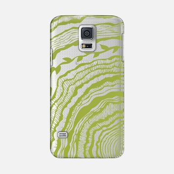 Hours Galaxy S5 case by Rose | Casetify