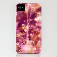 Summertime iPhone Case by NOVEMBERKIND Flowerdreams | Society6
